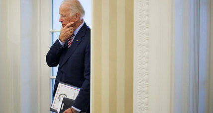 Joe Biden for president? The Hillary Clinton factor looms large (+video)