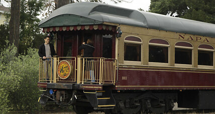 #LaughingWhileBlack: Why a women's book club was kicked off Napa wine train (+video)