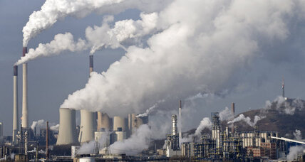How carbon credit scheme resulted in even more greenhouse gas emissions
