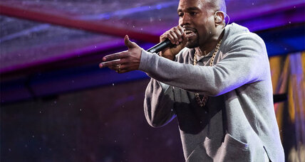 Kanye West will be honored with Video Vanguard Award at the MTV VMAs