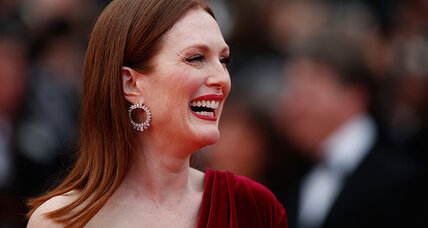Julianne Moore campaign: Should schools bear Confederate names?