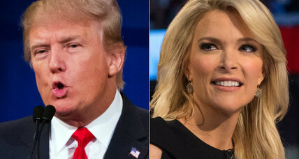 Attack against Megyn Kelly could hint at core of Donald Trump's appeal