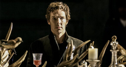 Benedict Cumberbatch as Hamlet: How screen stars affect the stage