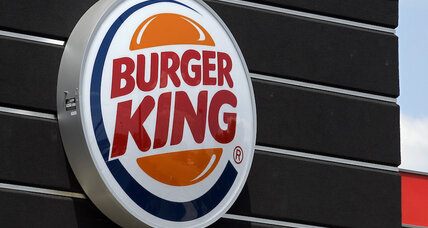 McDonald's rejects Burger King's 'McWhopper' bid for peace