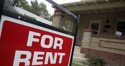 A simple way to decide how much rent you can afford