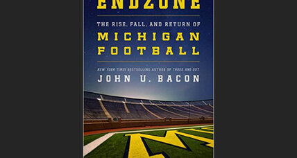 8 college and high school football books to kick off the 2015 season