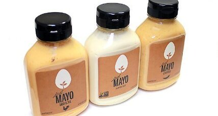 'Just Mayo' is not mayo, FDA says. A victory for Big Food? (+video)