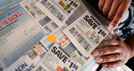 Five ways coupons can trick you into spending more money