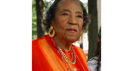 Amelia Boynton Robinson: the 'indomitable spirit' that carried a movement