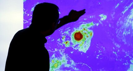 Florida braces for tropical storm Erika. Could it become a hurricane?