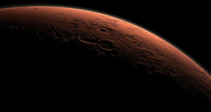 NASA has debunked this Mars hoax for years. Why does it persist?