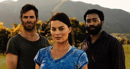 'Z for Zachariah' has solid acting but underwhelming dramatics