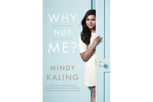 Mindy Kaling amazon