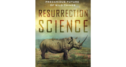 'Resurrection Science' asks: What is a species worth?