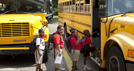 Report: 13 Southern states suspend black students at much higher rates