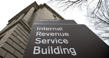 CBO sees a surge in individual income tax revenues over next decade