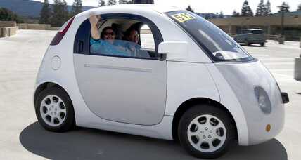 Self-driving cars will be commonplace in 5 to 10 years: study