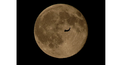 Supermoon, schmupermoon! Here's what's really going on up there.