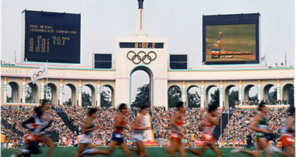 LA strikes 2024 Olympic bid deal with USOC