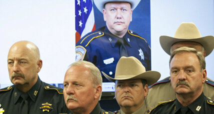 Were officials too quick to tie Texas deputy shooting to Black Lives Matter?