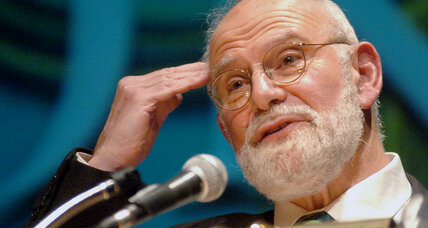 Oliver Sacks is remembered as scientist and poet