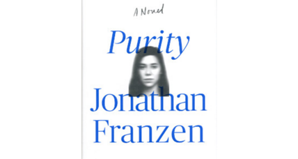 'Purity' shows a new Jonathan Franzen: funnier, looser, and more caring