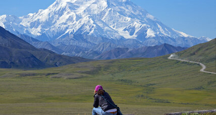 Obama renames Mt. McKinley: Political posturing or rightful restoration? (+video)
