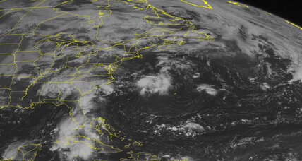 Ten years after Katrina, Erika tests storm prediction innovations