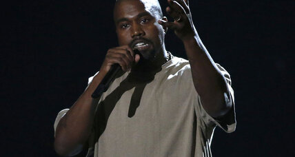 What Kanye West's presidential announcement tells us about 2016 (+video)