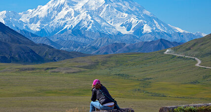 Mt. McKinley to Denali: Why North America's highest peak was renamed (+video)