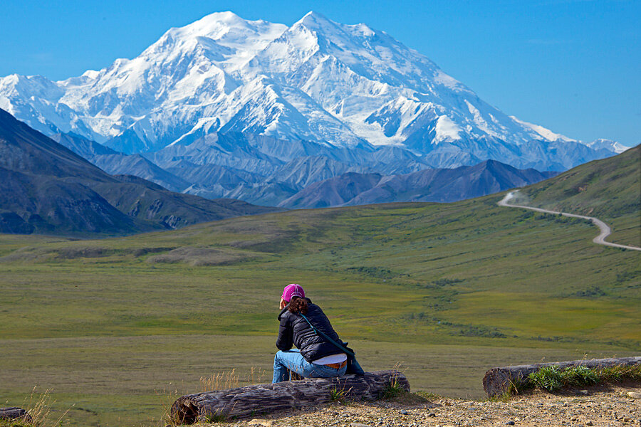 Mt. McKinley to Denali: Why North America's highest peak was renamed (+video) - CSMonitor.com