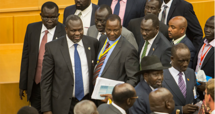 What new violence in South Sudan spells for the region