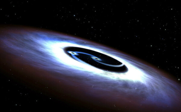 Nearest Quasar