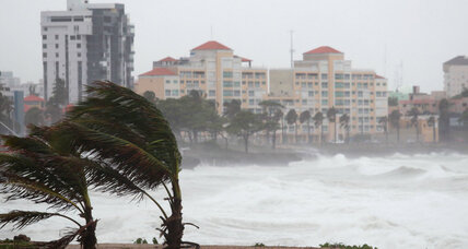 Why researchers are concerned about 'grey swan' hurricanes