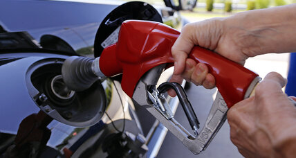 Why gas prices may go below $2 per gallon