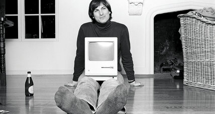 'Steve Jobs: The Man in the Machine' amply demonstrates why Jobs' strategies were revolutionary