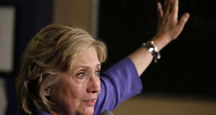 CIA says Hillary Clinton's emails contained 'Top Secret' info (+video)