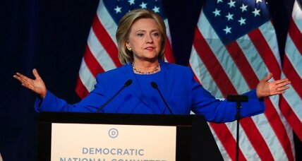 Clinton, aides stress security in latest batch of State Dept. emails