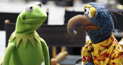 'The Muppets': A look at upcoming guest stars on the new ABC show