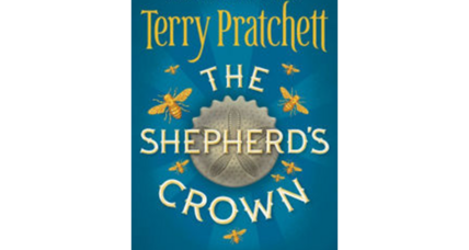 'The Shepherd's Crown' offers the joy of one final Terry Pratchett novel