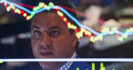 Stocks plunge over China woes: A sign of things to come? (+video)