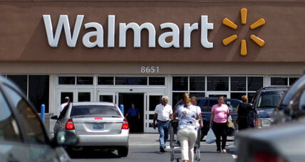 Why Wal-Mart is cutting back on worker hours
