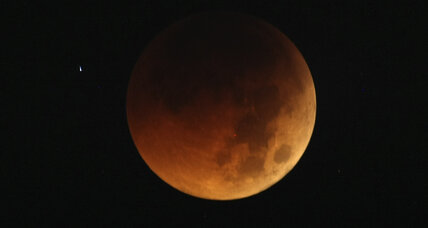 Blood moon doomsday prophesy: The science behind the hype