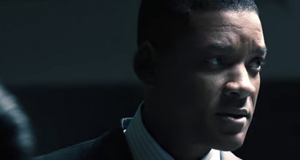 Will Smith 'Concussion' movie: Why Pop Warner isn't worried