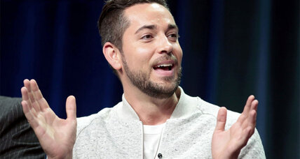 'She Loves Me': Zachary Levi joins the Broadway production