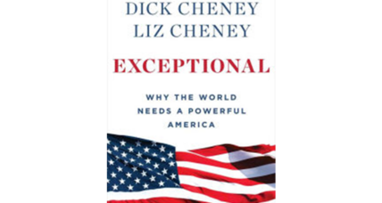 Dick Cheney's new book: a '324-page broadside' that blasts Obama