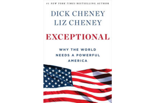 932194 1 9115 cheney.png standard - Exceptional Why The World Needs A Powerful America