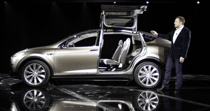 Tesla Model X is finally here: the ultimate guide