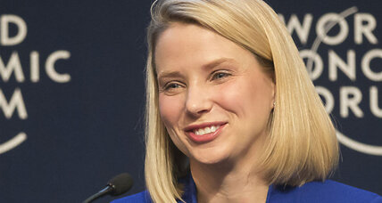 Marissa Mayer pregnancy: How is Yahoo different this time?