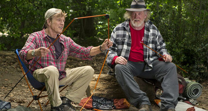 'A Walk in the Woods': Will Bill Bryson's acclaimed memoir find a big audience?